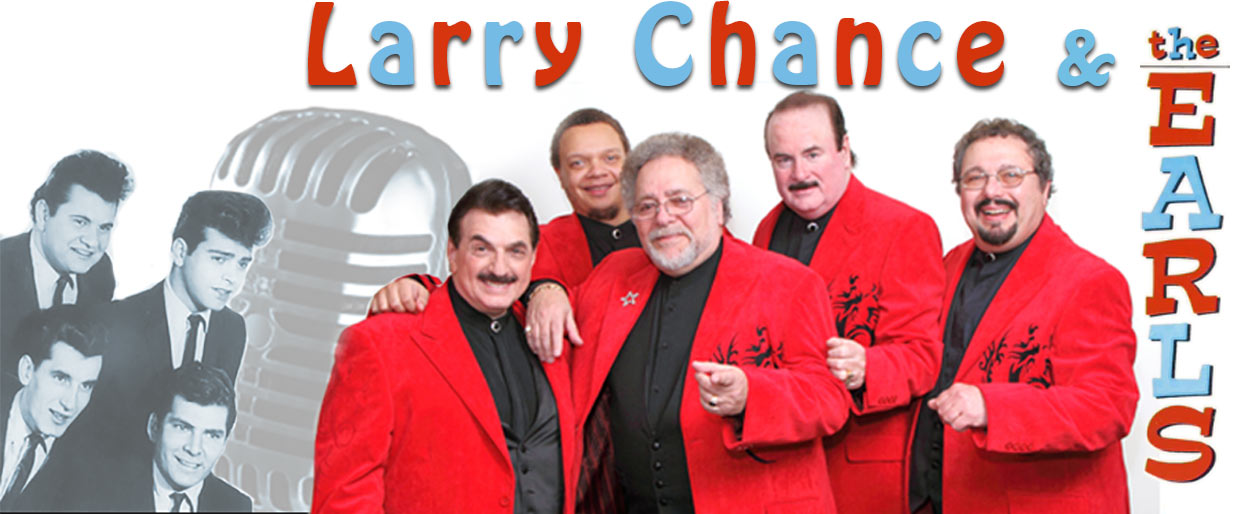 larry chance 2017